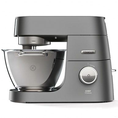 Kenwood KVC 7320 S Chef Titanium