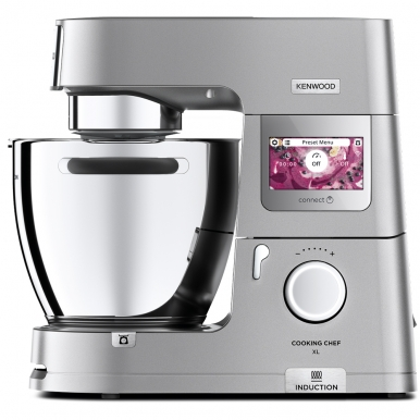 Kenwood KCL 95 004 SI Cooking Chef XL