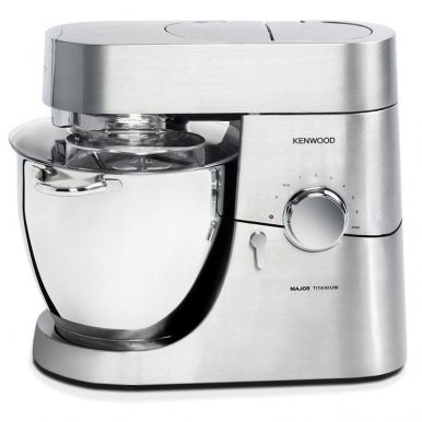 Kenwood KMM 063 Major Titanium