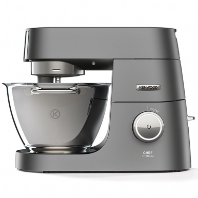 Kenwood KVC 7350 S Chef Titanium
