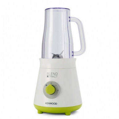 Блендер Kenwood SB 055 WH Smoothie 2GO