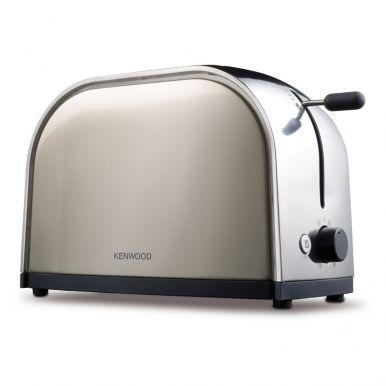 Тостер Kenwood TTM 114 metallics collection
