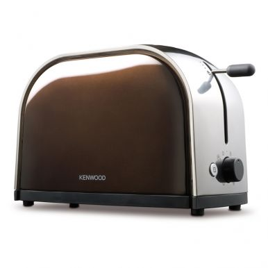 Тостер Kenwood TTM 118 metallics collection
